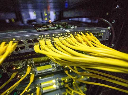 福州市网络竞博jbo官网登录,网络维护,局域网组网,打印机共享