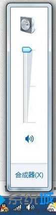笔记本电脑如何使用内置声卡的USB音箱5